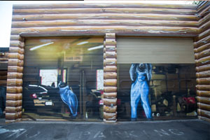 Black Bear Automotive | Bristol, CT